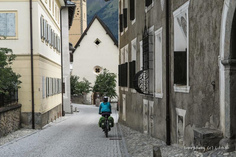 Udo Bike Blog